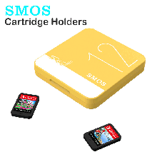 NS Cartridges Holders (cartridges not included)