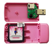 ace3ds plus + 32G memory + usb adapter + installation service