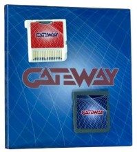 Gateway-3ds flashcard for 3DS Mode games on Australian 3DS